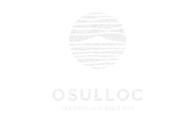 OSULLOC Tea from Jeju since 1979